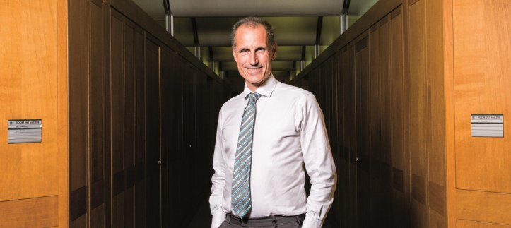Bill Esterson is the shadow minister for small business