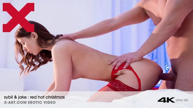 Sybil - Red Hot Christmas