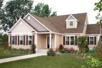 Modular Homes and Prefab Homes