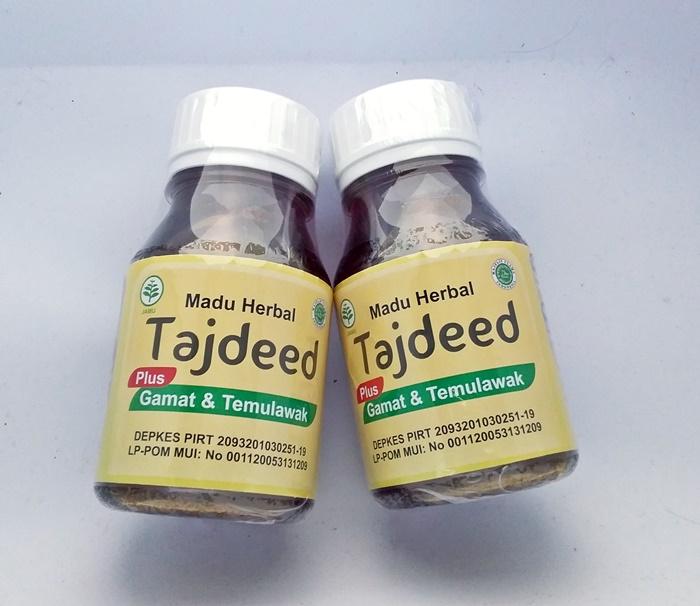 Madu Tajdeed