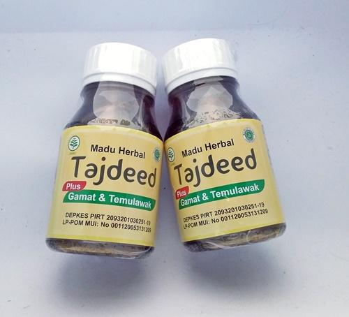 Madu Herbal Sinusitis