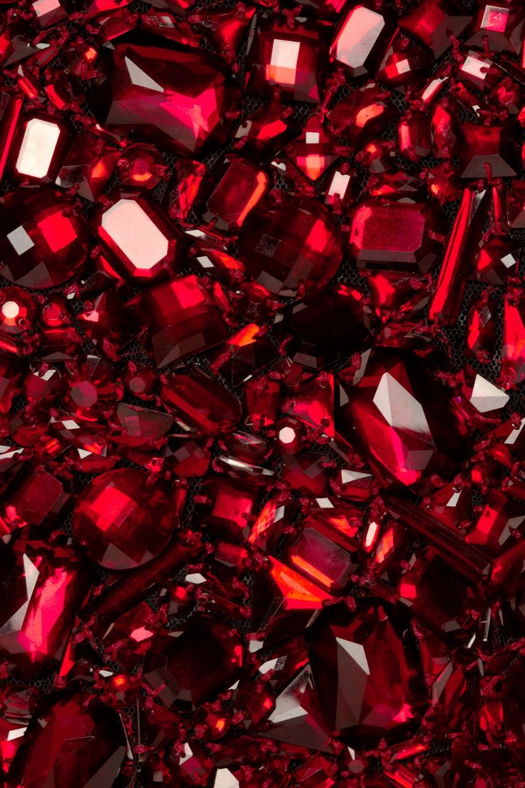 Astranged RED RUBY Facts Its Historythe Science Facts