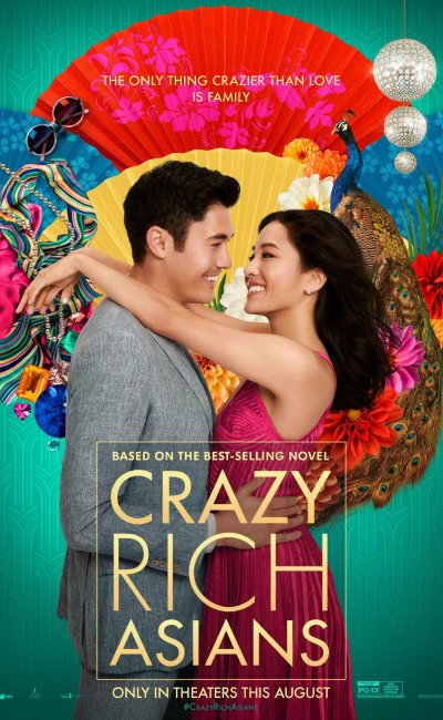 crazy rich asians - gidiview