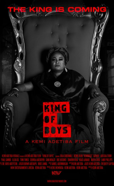 king of boys kemi adetiba