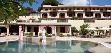 Hotel Tritone Aeolian Islands Sicily Holidays Inghams