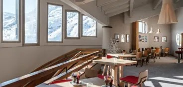 Hotel Les Bruyeres Les Menuires France Ski Winter Inghams
