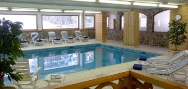 Hotel Ducs De Savoie 1850 Courchevel France Ski Hols Inghams