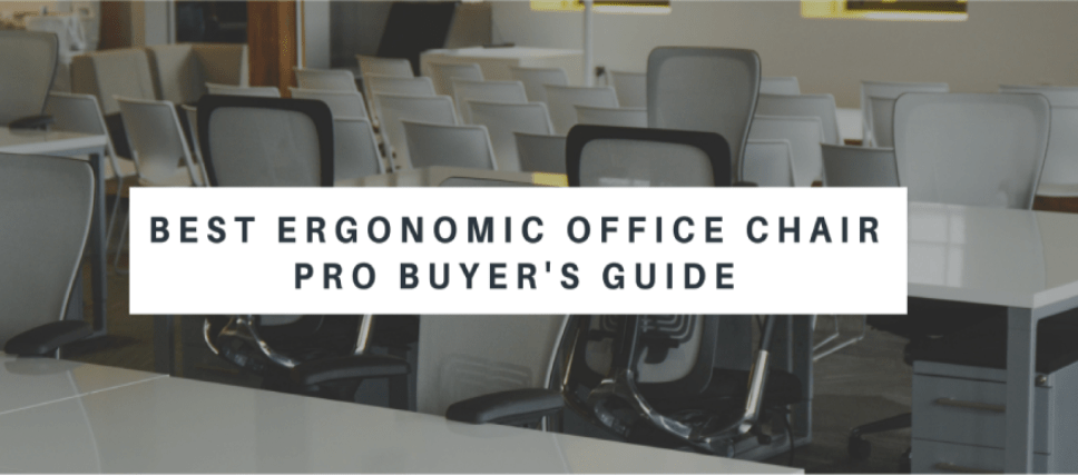 ergonomic chair pros core ball top and best office chairs 2019 pro buyer s guide