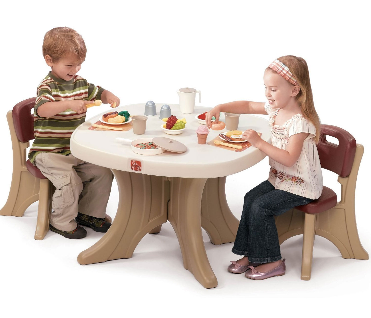 Step2 Table And Chairs Set Go Kids Play Parent 39s Top Rated Kids Table And Chair Sets