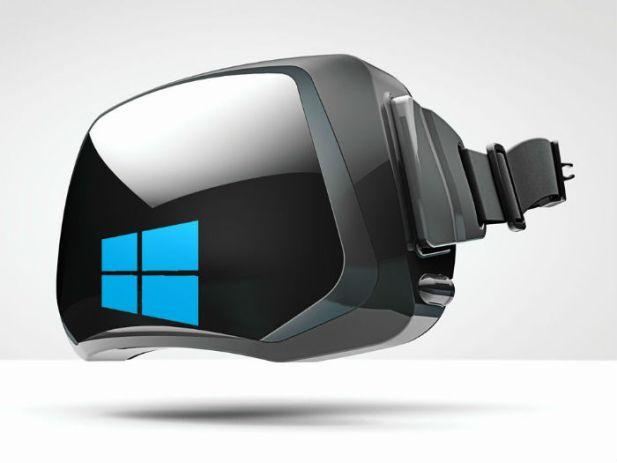 Windows 10 VR Headset