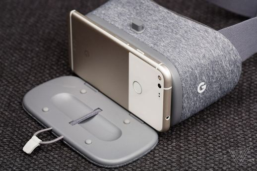 Google Daydream VR Device