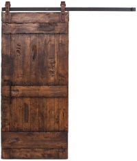 Ranch Style Barn Door: Ranch Style Interior Doors ...