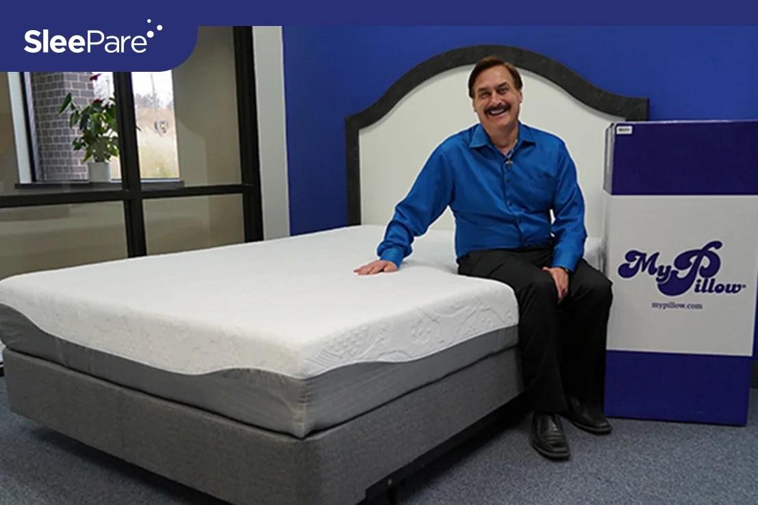 my pillow mattress good choice for side sleepers sleepare