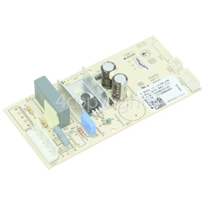 beko electric cooker wiring diagram orca life cycle pcb control board bekospares co uk