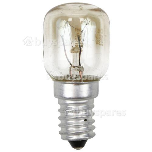 bosch neff siemens 15w fridge lamp ses e14 230 240v