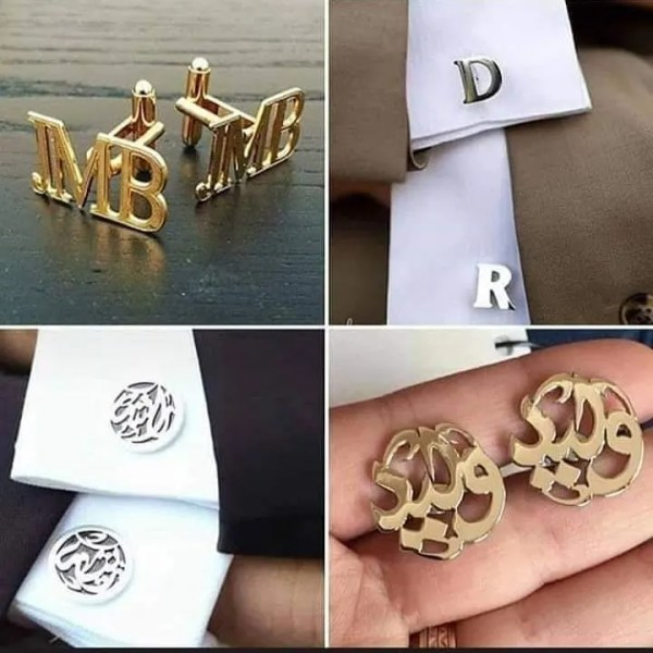 name cufflinks