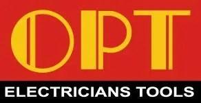 logo opt hydraulic crimping tool