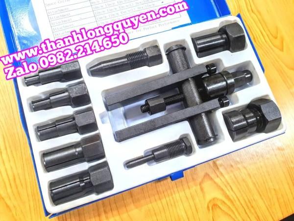 bộ cảo bạc đạn chữ h từ 8-25mm