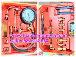 Bộ đồng hồ đo áp suất hệ thống nhiên liệu động cơ bơm xăng TU-114
