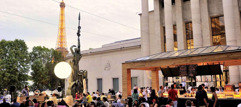 Visit Paris Region in 5 days with the Paris Region Pass Experience   Itinerary   VisitParisRegion