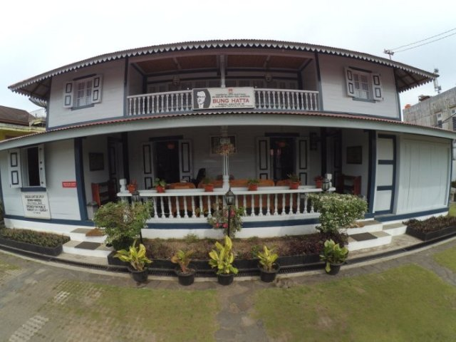 Museum_Bung_Hatta_-_Bukit_Tinggi