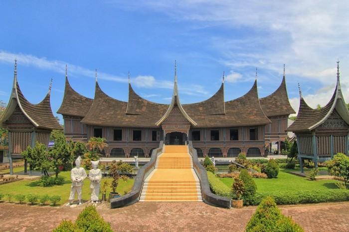 Museum Adityawarman, Padang