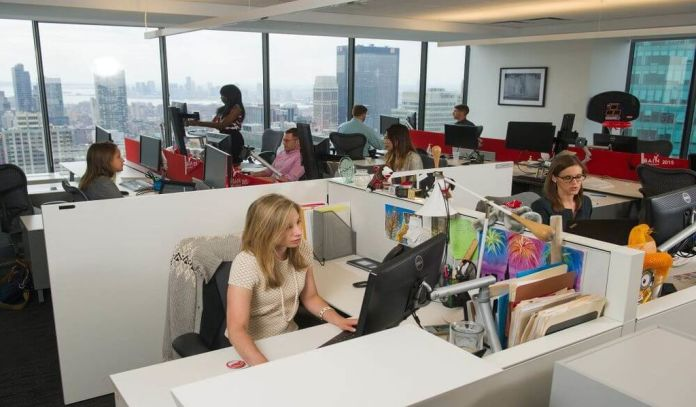best tech companies to work for