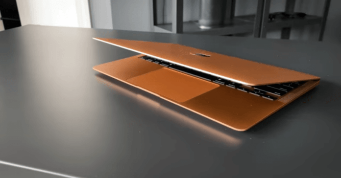 laptop for developers MacBook Air (2020)