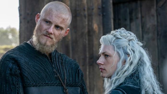 Vikings||best Tv shows on netflix