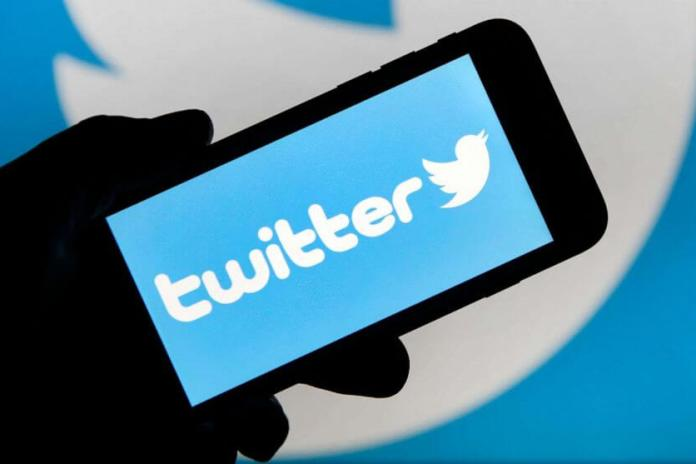 Twitter on mobile: tweet on twitter without internet access