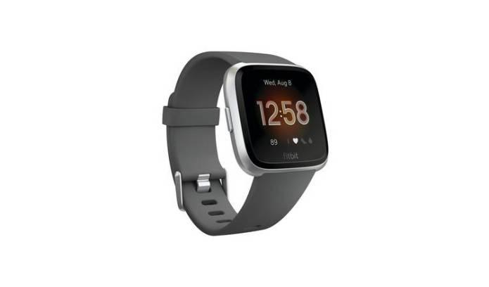 Fitbit Versa Lite(best smartwatches for 2020)