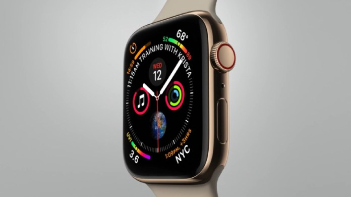 Apple Watch 5 (best smartwatches for 2020)