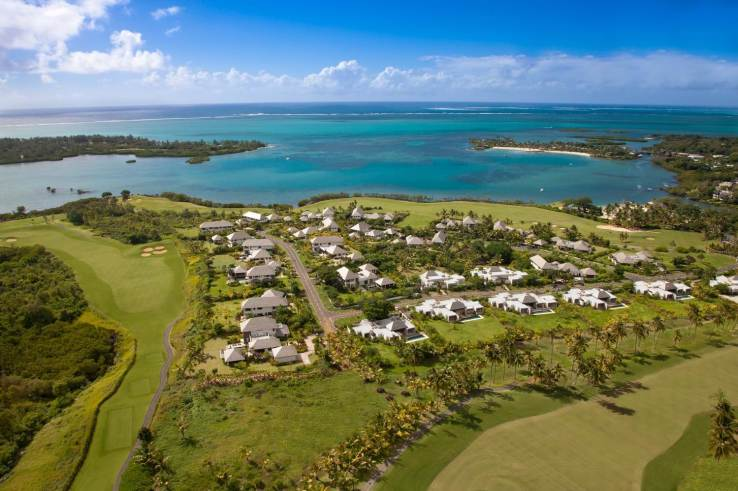 anahita integrated resort scheme