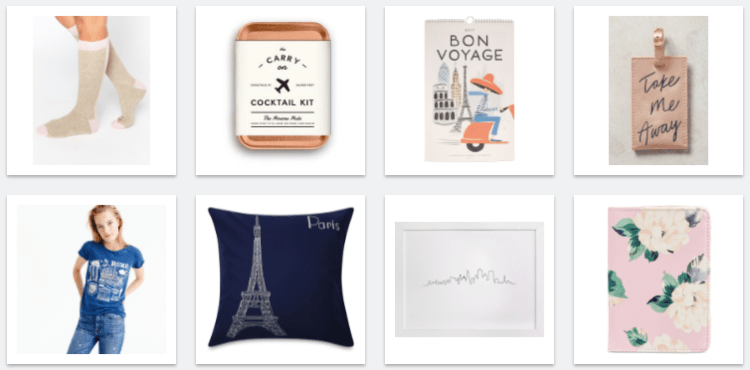 stylish travel gifts!