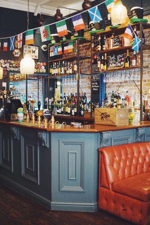 The Clifton Pub