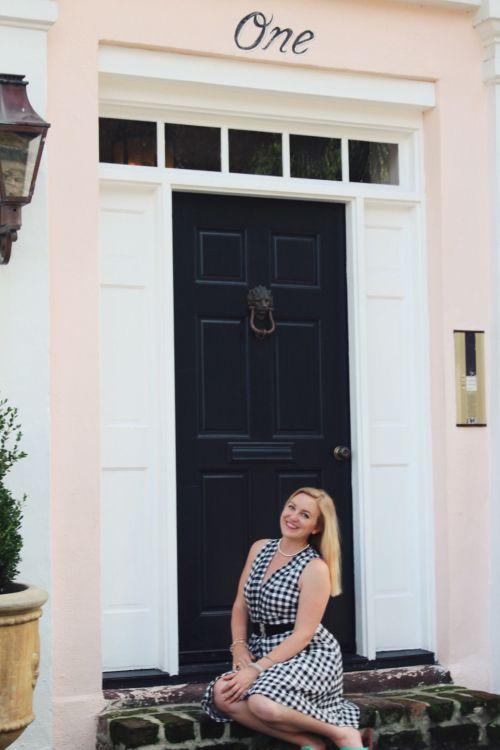 Charleston One Door