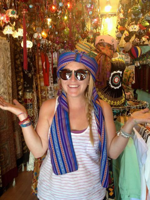 Hats in Turkey