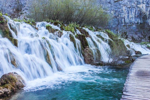 Plitvice Lakes travel photo