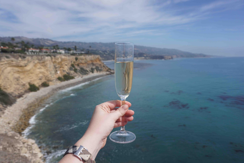 cheers from terranea resort