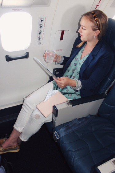 Delta In Flight Entertainment