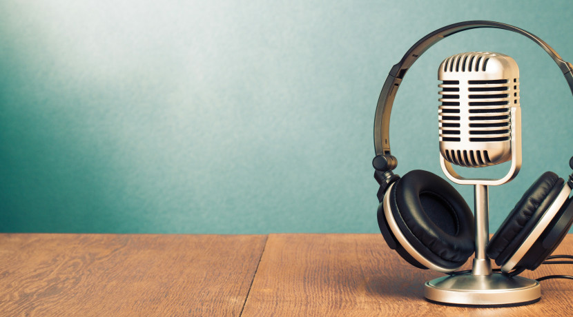 PodFest Birmingham brings your favourite podcasts live to THSH