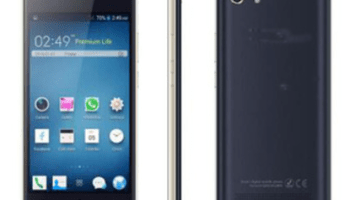How To Hard Reset GIONEE Elife S7, S8, F5, M2017, F106