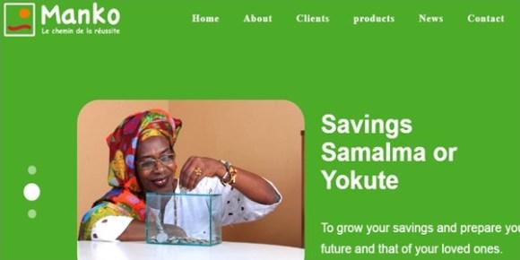 Manko bank Senegal