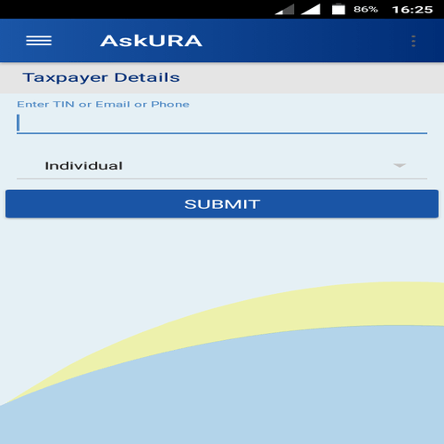 Download AskURA app
