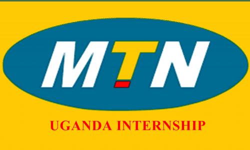 MTN Uganda internship