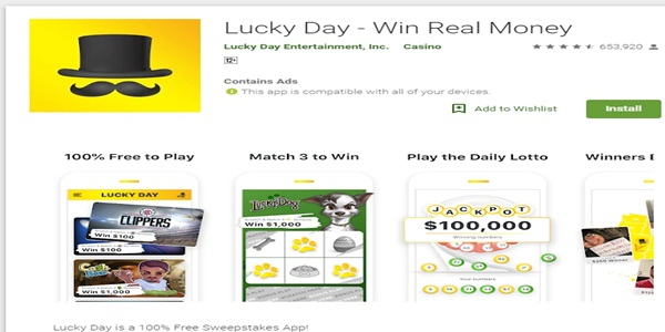 Are Lucky Day App Cheats Real? | ITriedDis com