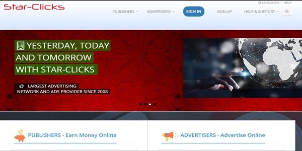 Star-clicks.com Reviews
