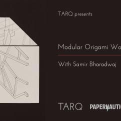Cool Modular Origami Diagram 2003 Expedition Fuse Box Imagined Architecture Through
