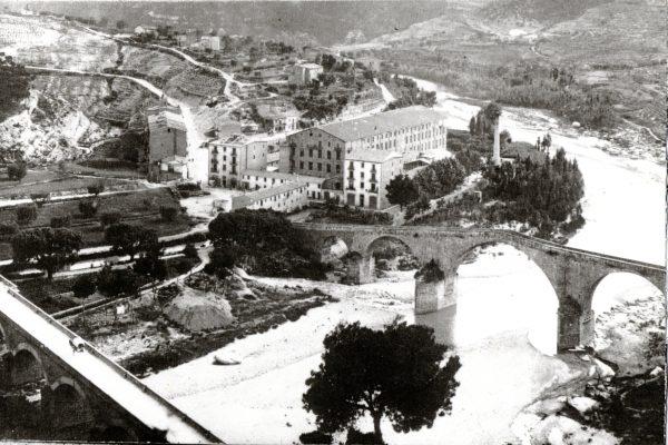 Colònia Burés any 1910