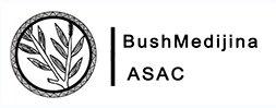 Bush Medijina logo